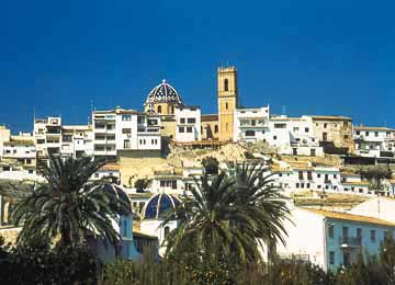 RESORT : Altea