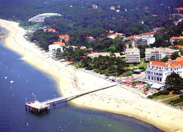 RESORT : Arcachon