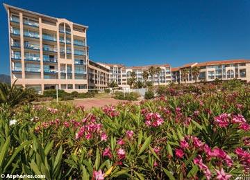 Residence Port Argeles Holiday Accommodation ArgelessurMer - Residence port argeles