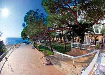 Htop Caleta Palace Hotel Platja D Aro