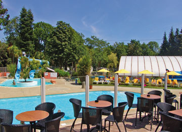 Camping port de plaisance holiday accommodation benodet lagrange - Camping port de plaisance benodet ...