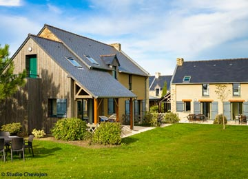 Self-catering - Hire Brittany And Loire Atlantique Cancale Les Hauts de la Houle