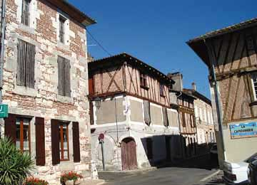 RESORT : Castelmoron sur Lot