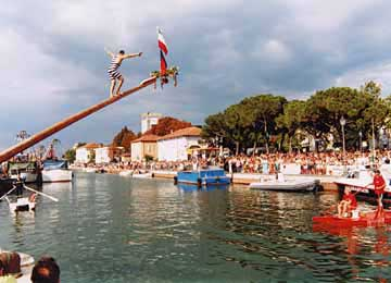 RESORT : Cesenatico