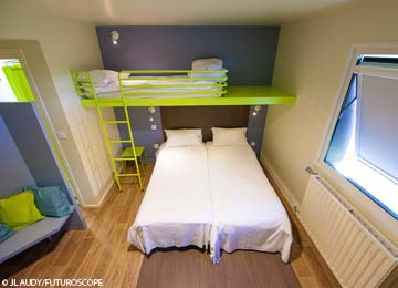 hotel du futuroscope holiday accommodation futuroscope. Black Bedroom Furniture Sets. Home Design Ideas