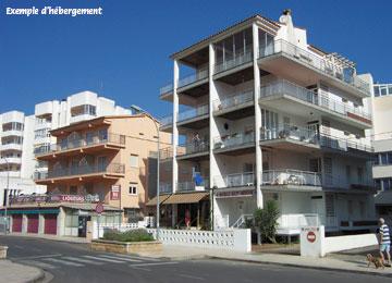 Location Appartement Santa Margarita Espagne