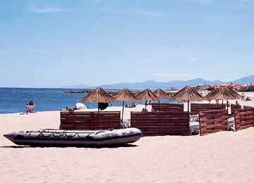 Camping la pergola holiday accommodation sainte marie - Office de tourisme sainte marie la mer ...