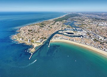 Residence les marines holiday accommodation olonne les - Piscine des sables d olonne ...
