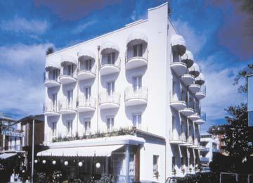 Hotel Rimini Torre Pedrera