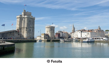 RESORT : la Rochelle