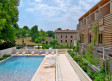 Self-catering - Hire Provence / Arriere-Pays Barjac La Closerie
