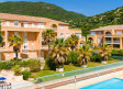 Self-catering - Hire France  Cote d'azur Cavalaire Villa Barbara