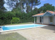 Self-catering - Hire Aquitaine / Basque Region Lacanau Green Parc