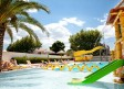 Self-catering - Hire Languedoc-Roussillon Sainte Marie Plage Camping la Pergola