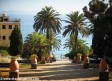 Self-catering - Hire Cote d'azur Rayol Hotel les Terrasses du Bailli