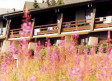 Self-catering - Hire Massif Central Super Besse La Residence Champbourguet