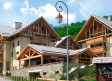 Self-catering - Hire   Valloire Les Chalets du Galibier