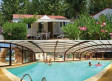 Self-catering - Hire Languedoc-Roussillon Vias Camping l'air Marin