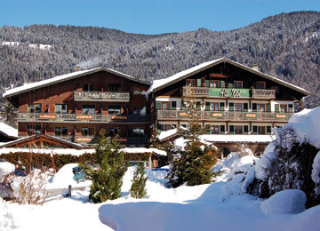 RESORT : Morzine