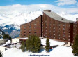 Self-catering - Hire Alps - Savoy Arc 2000 Village Vacances Mmv Altitude