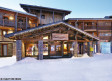 Self-catering - Hire Alps - Savoie Les Arcs 2000 Residence les Arolles