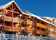 Self-catering - Hire   Ax les Thermes Les Chalets d'Ax