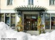 Self-catering - Hire The Vosges Gerardmer Grand Hotel & Spa