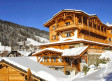 Self-catering - Hire Alps - Haute Savoy Les Gets Le Sabaudia