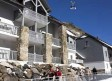 Self-catering - Hire Pyrenees - Andorra La Mongie Residence Pic du Midi