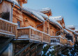 Self-catering - Hire Isere / Southern Alps Les Orres Les Logis d'orres