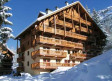 Self-catering - Hire Isere / Southern Alps Oz en Oisans Chalet des Neiges