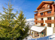 Self-catering - Hire Alps - Savoie Peisey Vallandry L'arollaie