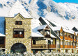 Self-catering - Hire Pyrenees - Andorra Saint-Lary Les Residences Saint-Lary