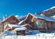 Self-catering - Hire Alps - Savoy Valloire Les Chalets du Galibier
