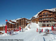 Self-catering - Hire Alps - Savoie Val Thorens Residence le Montana