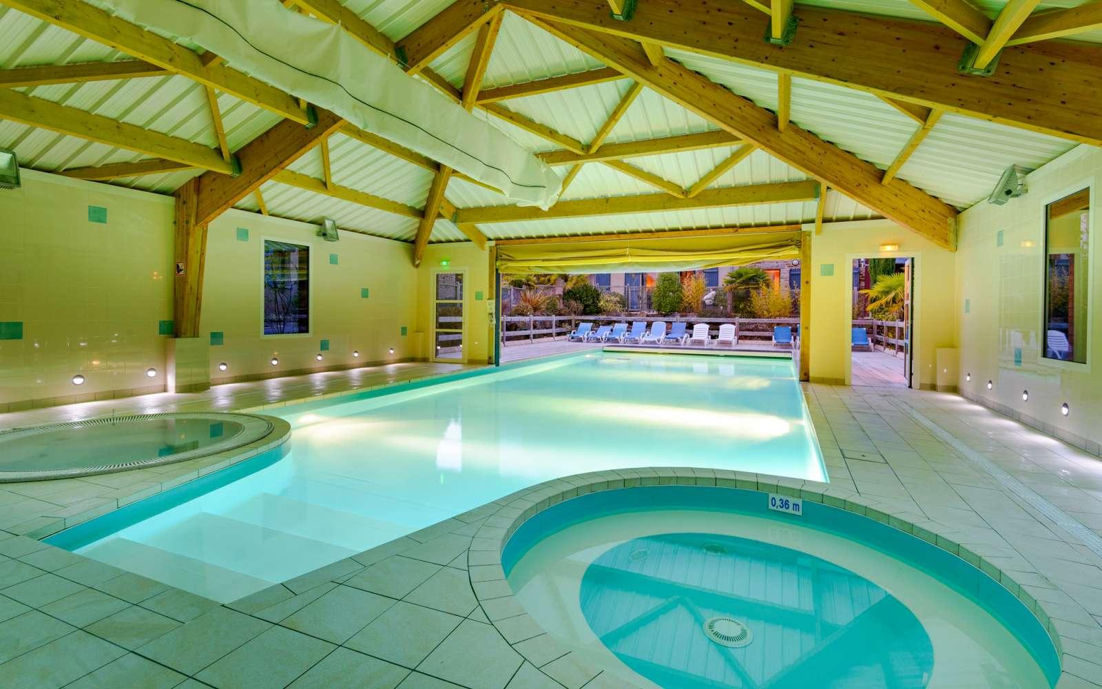 Residence Les Hauts De La Houle Holiday Accommodation Cancale Lagrange